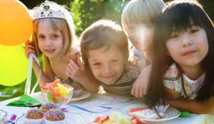 niños cumpleaños